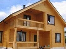 строительство домов из бруса Жигулевск