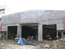 строить склад город Жигулевск