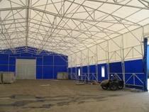 ремонт, строительство складов в Жигулевске