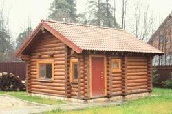 строительство бани в Жигулевске