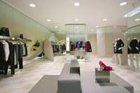 отделка магазинов, бутиков, торговых павильонов в г.Жигулевск